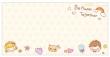 韩式可爱公告版签名图