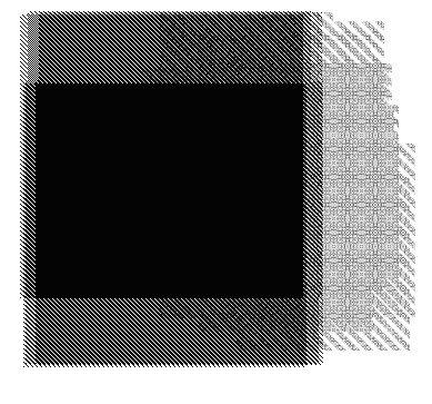 大边框蒙板图片素材——淘宝装修素材——赢得网