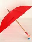 实物木制儿童伞具和小饰品