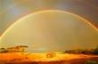 大自然的美��--彩虹图