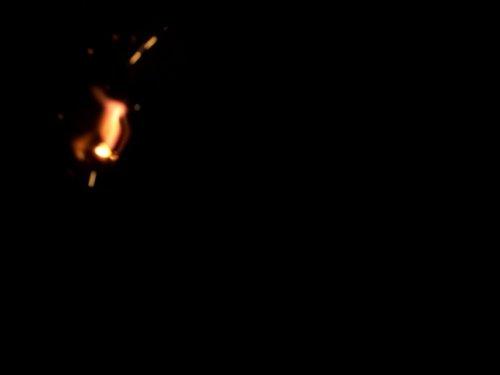 灯光线条溶图素材