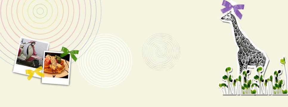 韩式背景图——淘宝装修素材——赢得网